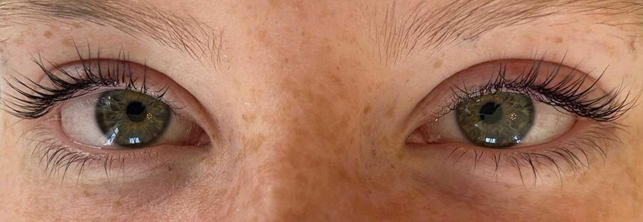 Wimperpimpert   lashes   Wimperextensions