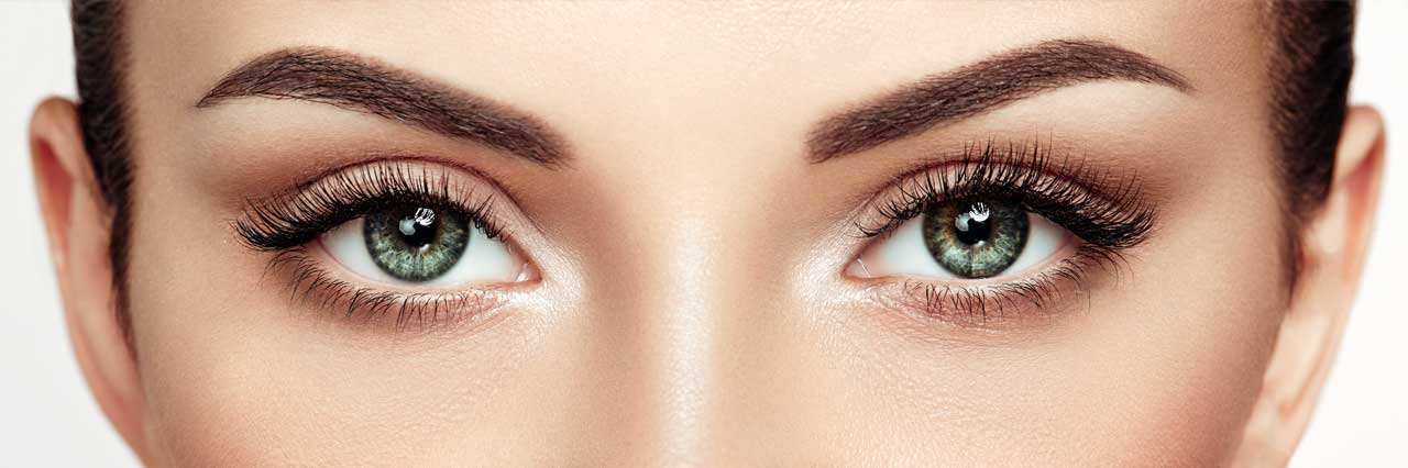 Wimperpimpert | Mooie ogen | Wimper extensions